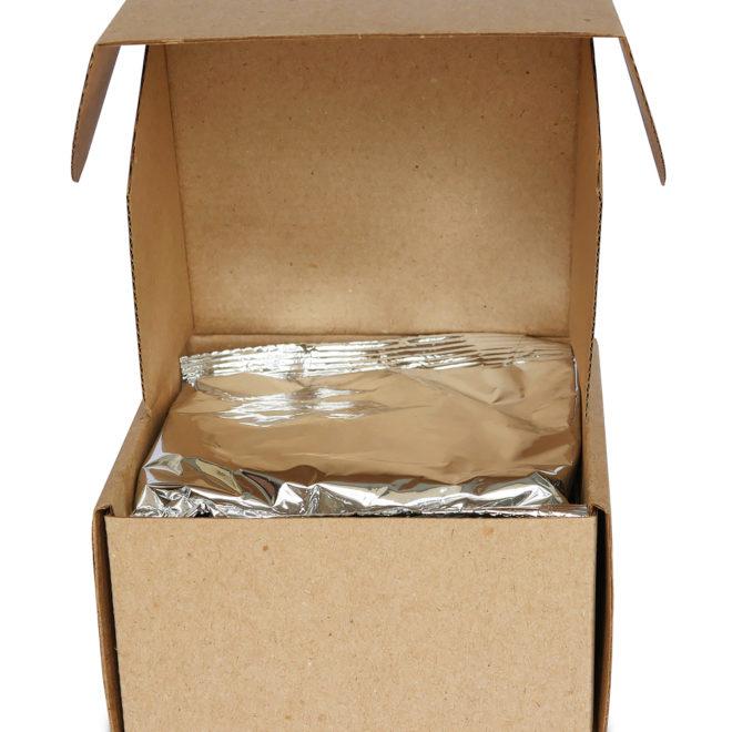 Спирулина порошок в коробке